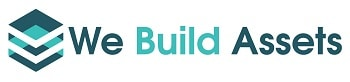 We Build Assets Logo