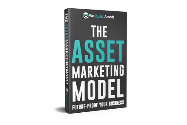 Asset Marketing Model Ebook