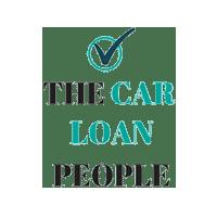 The Car Loan People Logo