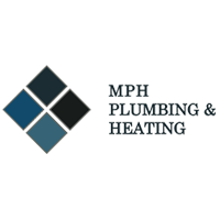 MPH Plumbing & Heating Logo