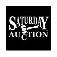 Saturday Auction Logo