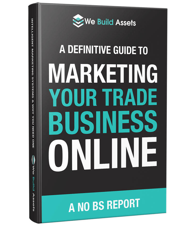 WBA marketing your trade business
